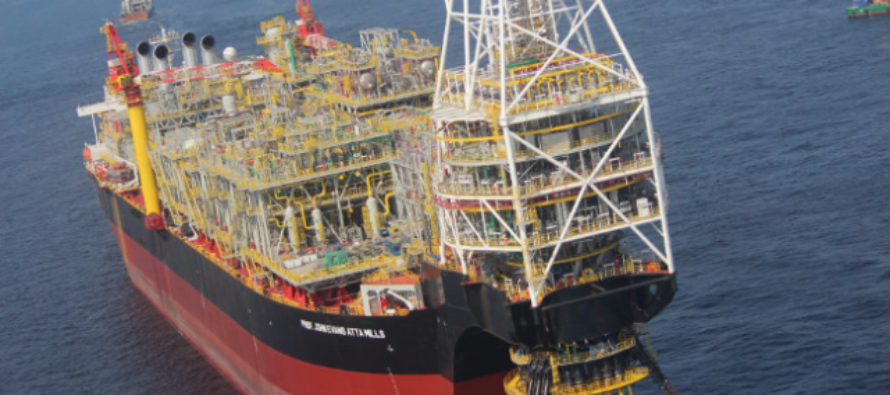 Gov't realises $94 million from first quarter crude exports