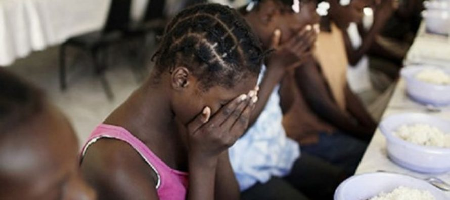44 girls and their traffickers arrested at Aflao boarder