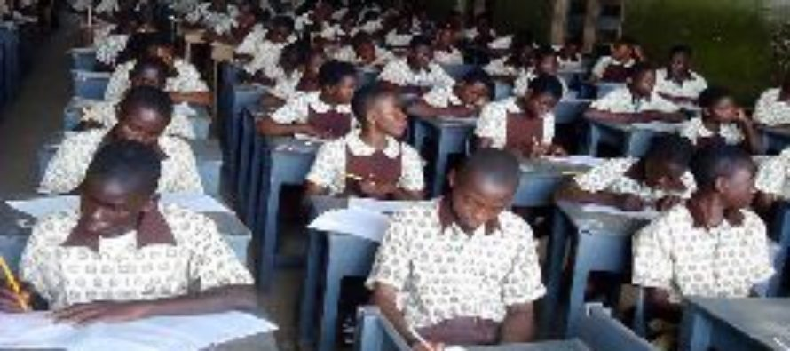 Sacking BECE candidates over arrears unlawful – GES