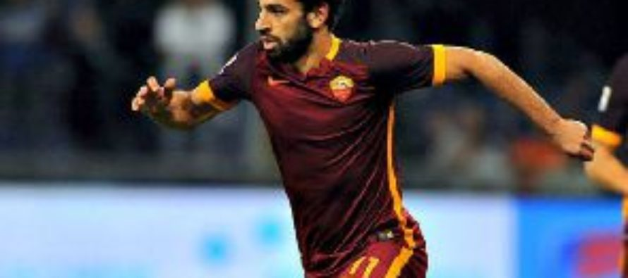 Liverpool set to confirm Salah as first summer arrival