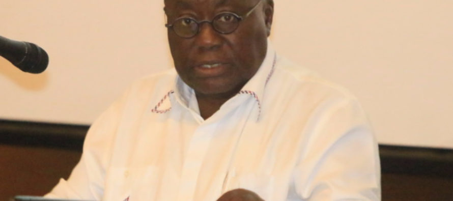 Please come to Denkyira Obuasi – Assembly members beg Akufo-Addo
