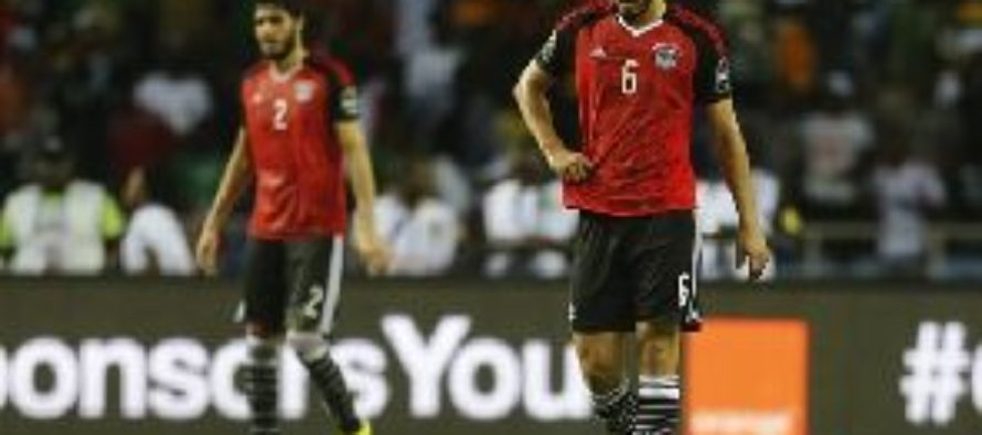 Tunisia defeats Ghana's World Cup opponent Egypt in AFCON qualifier
