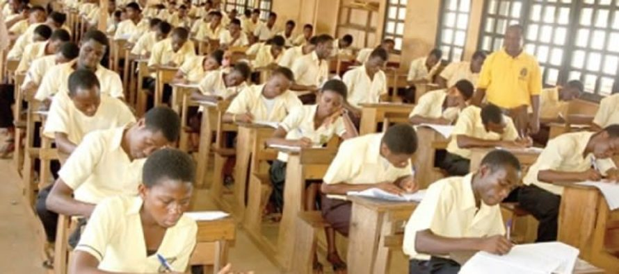 MPs want WAEC to guard against question leaks as BECE begins