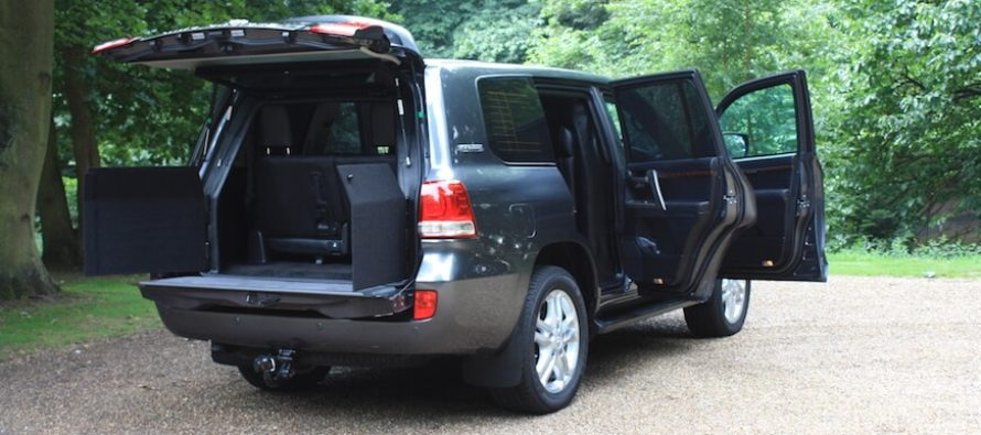 $9m amoured cars ordered by Mahama 8 days to handing-over, stuck in Dubai