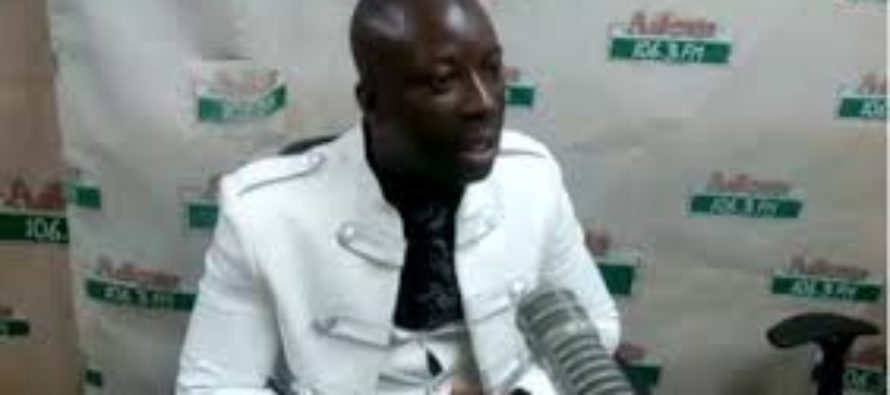 VIDEO: Any idiot can kill a Pastor without a bodyguard – Kumchacha