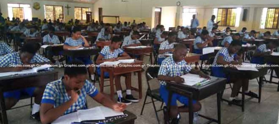 Extend duration of BECE – Ziavi Chief