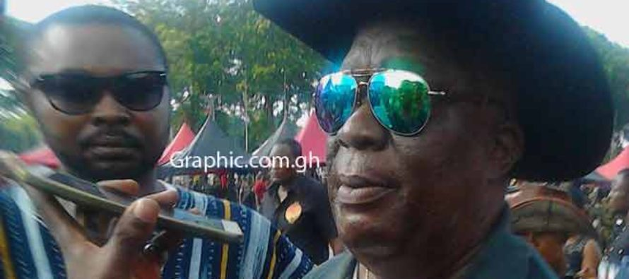 Kofi Wayo asks military to withdraw from all galamsey areas