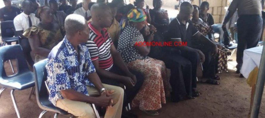 Family of murdered police officer demands compensation from govt