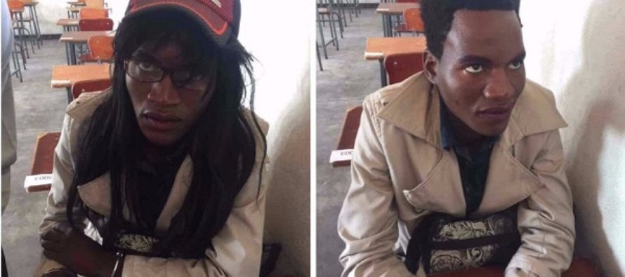 Zimbabwean man nabbed for impersonating his girlfriend during O'Level exams