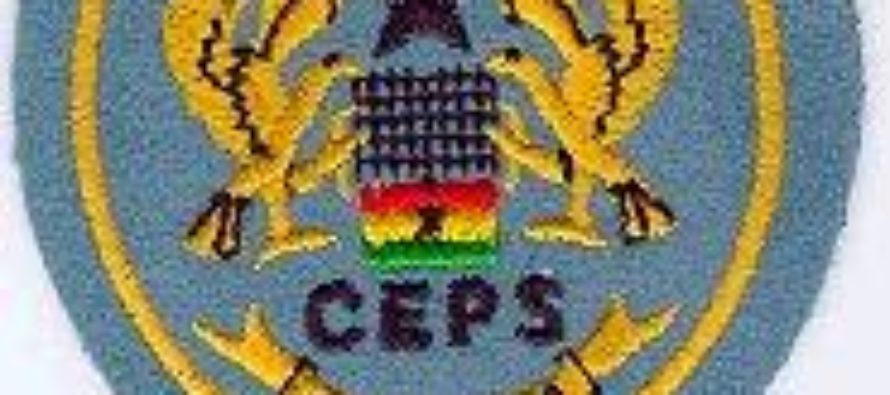50 CEPS officials interdicted over tax fraud