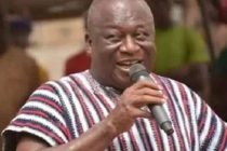NPP needs 20 years to deliver – Alhaji Short