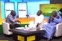 Your mind is contaminated – Kennedy Agyapong insults TV presenter