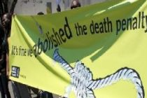 Amnesty International urges Ghana to abolish the death penalty