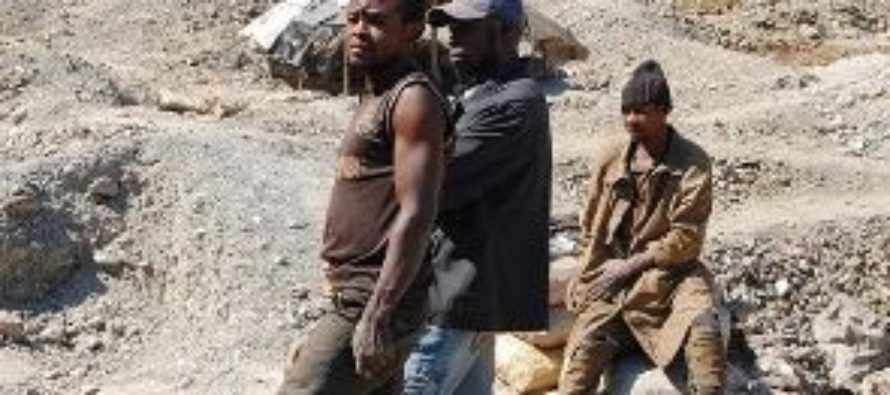 DR Congo loses $750m in mining revenues to corruption