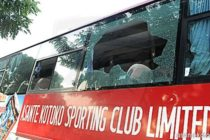 Kotoko robbed after fatal road accident