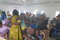 Bridging Up Foundation in collaboration with Lorlornyo FM holds couples' summit