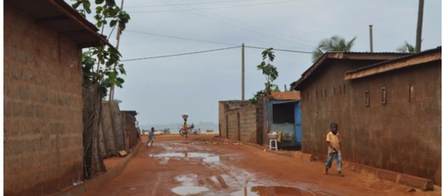 Oil funded projects in deterioration in VR- PIAC
