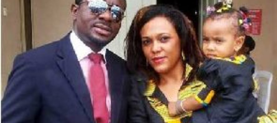 'My children are disappointed in their mother'– Emeka Ike
