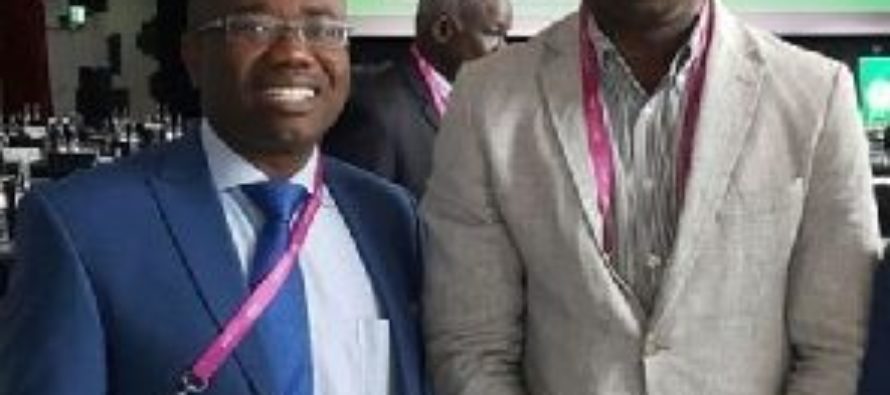 Nyantakyi, Afriyie to meet with Sports Minister