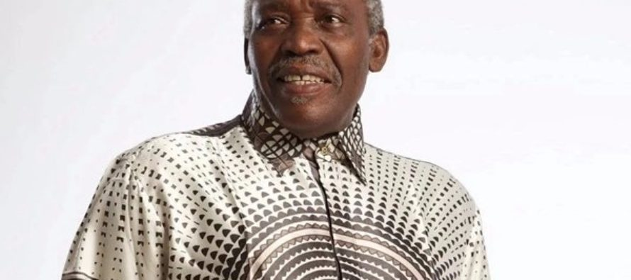 A white woman once called me a dog – Veteran actor, Olu Jacobs