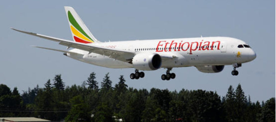 Ethiopian Airlines retrofits B767-300 fleet with flatbed seats, wifi