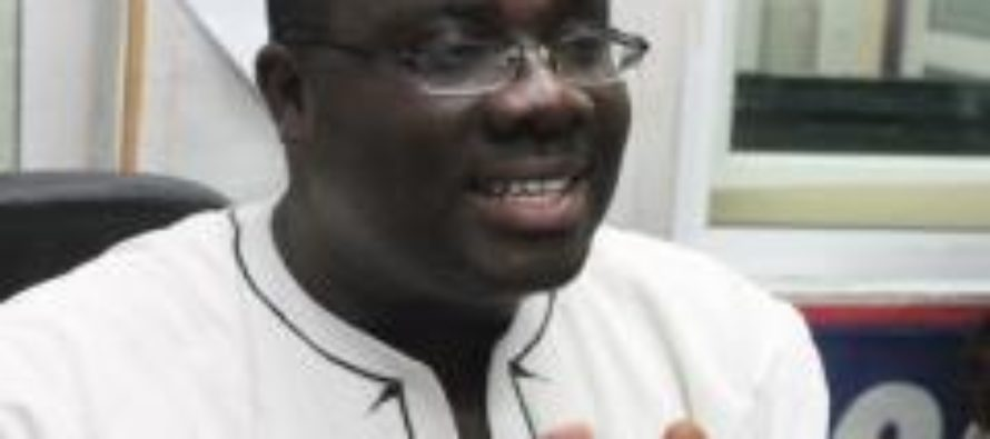 Government must employ private nurses – Sammy Awuku