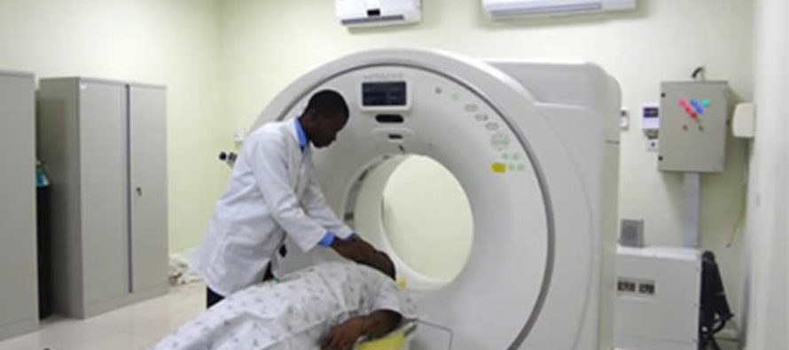 EOCO probes breakdown of MRI, CT scan machines at gov't hospitals