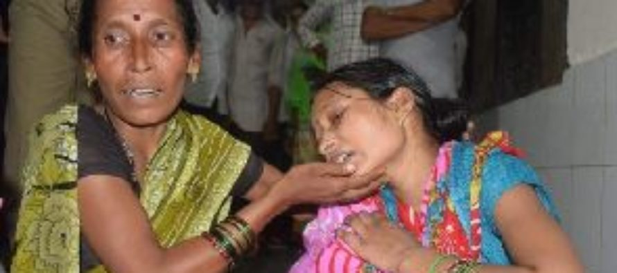 India hospital: 60 children die in Uttar Pradesh