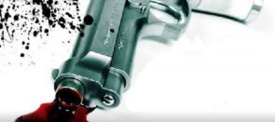 Security guard kills wife, shoots himself over suspected infidelity
