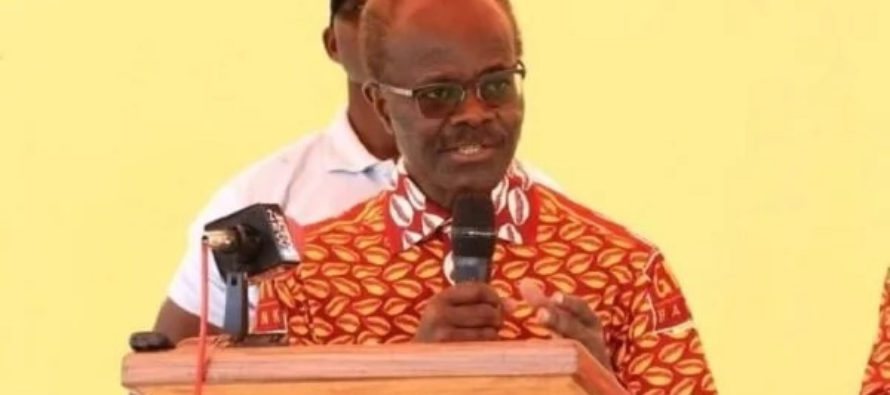 I don't cheat my employees, I pay all their benefits – Nduom responds to critics