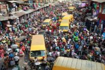 Lagos ranked the world's second-worst city to live in