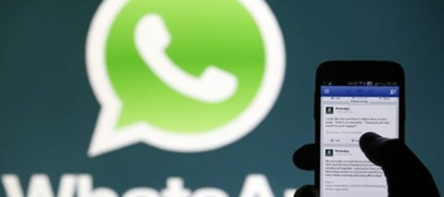 How to send money using WhatsApp: New payment feature being trialled by chat app