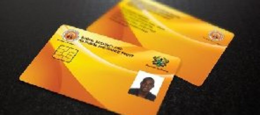 SSNIT biometric registration: More than 3,000 public workers to lose salaries