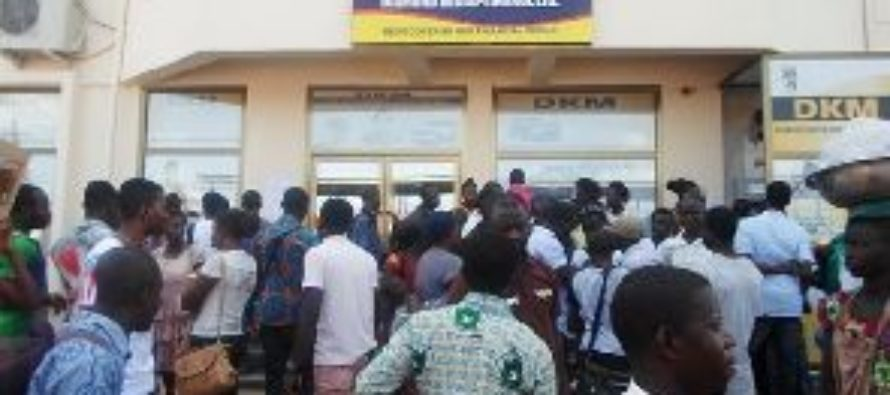 We are disappointed in NPP – DKM customers
