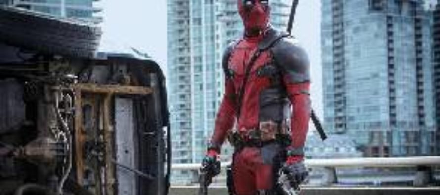 Stuntwoman dies on set of Deadpool 2 in Vancouver