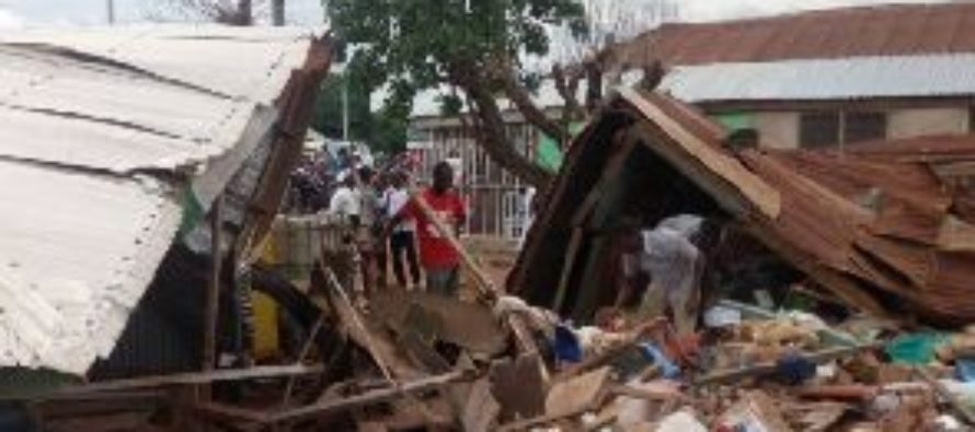 NDC, NPP supporters clash; police fire shots in Tamale