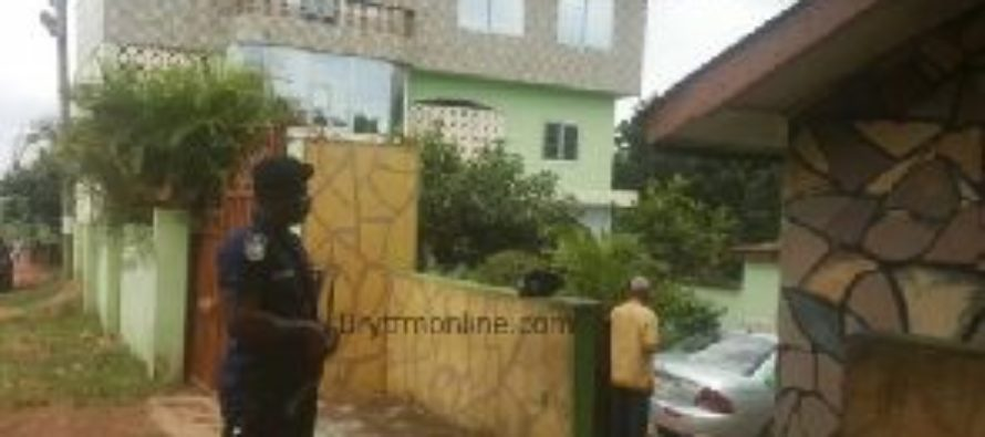 9 illegal hotels shut down by Ghana Tourism Authority