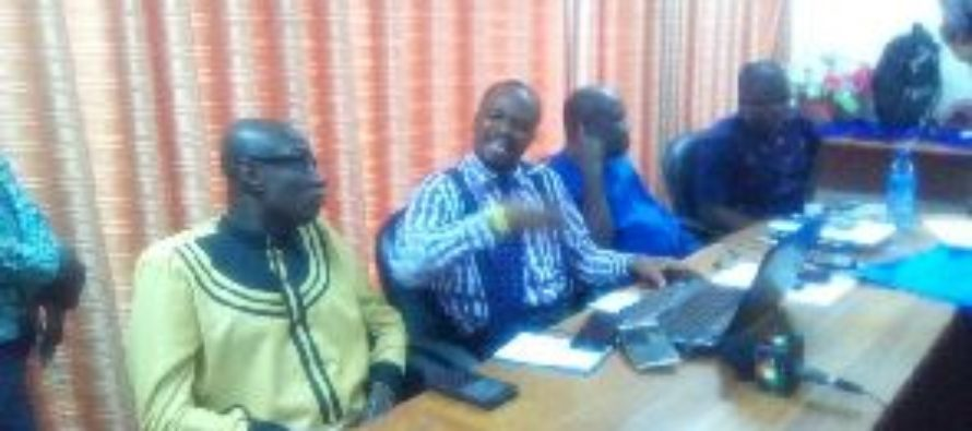Government doesn't care about technical education – TUTAG