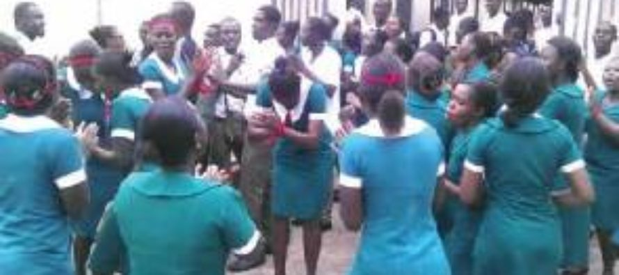 Over 500 nurses employed by health sector