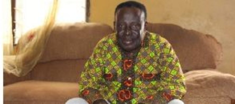 Ban telenovelas to protect Ghana's culture – Osofo Dadzie tells government