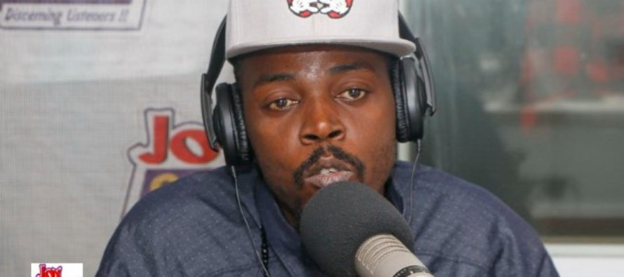 Video: Police know I still smoke weed, even MPs smoke – Kwaw Kese