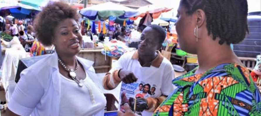 Diabetes, blood pressure high at Dome market