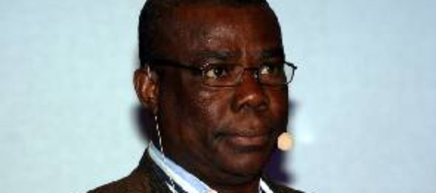 NPP's Peter Mac Manu 'sacked' from observing elections in Kenya