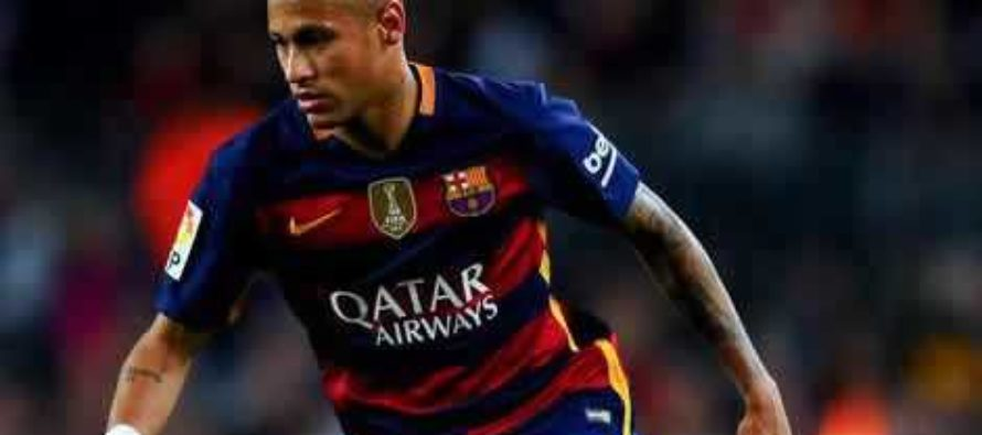 La Liga refuses to accept payment of Neymar's £198m release fee