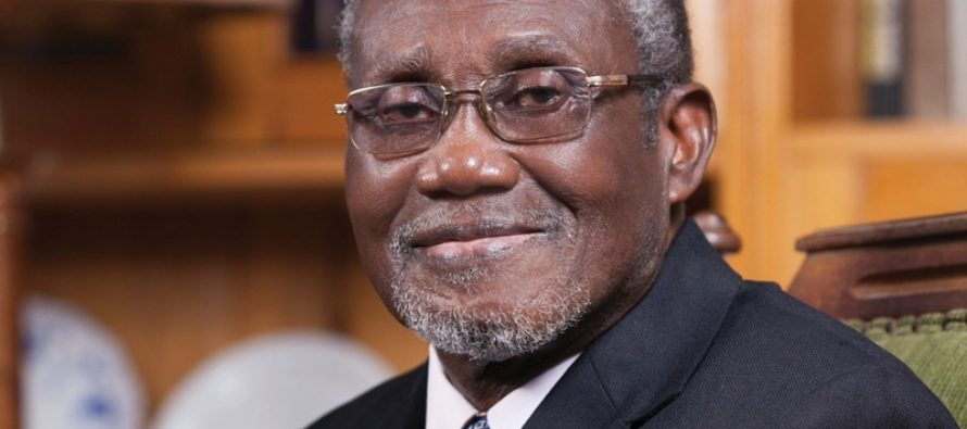 'Saint' Rawlings thinks everybody else is a crook – Obed Asamoah