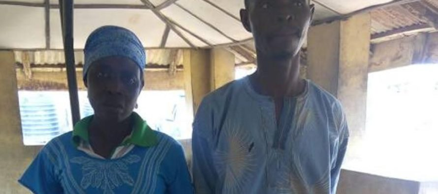 Police nabs father, step-mother for cutting daughter's finger for rituals