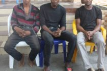 Rivers police arrests 23-year-old ritualist for killing 8-year-old girl