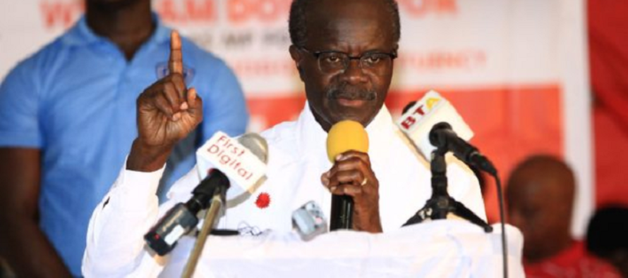 Nduom joins fight against compulsory towing levy