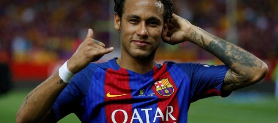 Neymar to earn £3,200 an hour in wages as part of mammoth PSG deal
