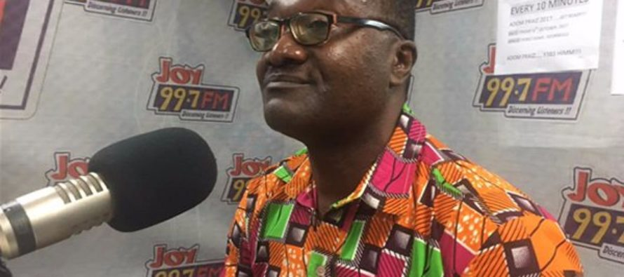 I got UK visa with fake documents, overstayed for 5 years – Jagger Pee